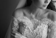 Wedding Day By Robert Yafetta by Summer Story Photography