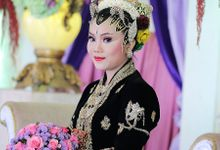 Wedding Tika & Sony by Faust Photography