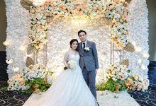 Wedding Of Timothy & Amadea by Ohana Enterprise