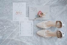 Wedding Of Timotius & Fransisca by Ohana Enterprise