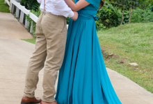 Elaine and Enzo Prenup by Tin Doroteo Beauty/Bridal Makeup