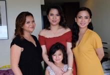Sosing Family by Tin Doroteo Beauty/Bridal Makeup