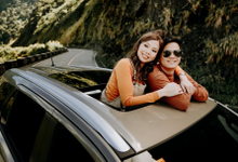 Francis and Eileen Prenup by Tin Doroteo Beauty/Bridal Makeup