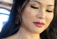 LEA and KLENZ Prenup by Tin Doroteo Beauty/Bridal Makeup