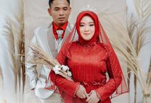 Prewedding Arlia by Tinular Photo