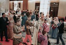Wedding Hotel Aryaduta by HAZA WEDDING
