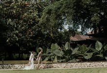 Glenn & Tira by Novotel Bogor Golf Resort and Convention Centre