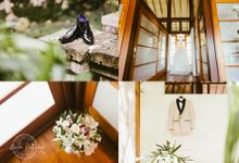 Tirtha Uluwatu Chapel Wedding by Bali Pixtura