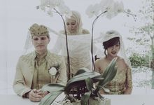 The Wedding Of Ina & Simon Schlei by Look At Me Bali Weddings