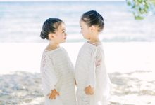 Ethnic Filipiniana beach wedding by Foreveryday Photography