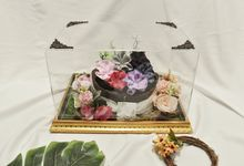 The Wedding of Tiwi & Danang by Yakiniku Seserahan