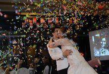 Waltz Samba & Modern Dance by The Wedding Choreographer