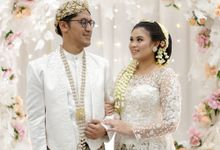 Wedding Of Taufik & Jennifer by Ohana Enterprise