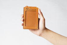 ID Card Holder (Corporate) by TJIJERAHMADE