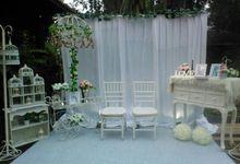 Photo Gallery by Inettha Wedding