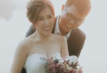 TK & Sherlyn - Happy Place Carnival by Pixioo Photography