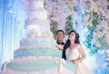 The Wedding Of Mr.Thomas & Ms.Stevanny by Meedjin Couture