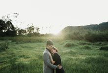 Timothy & Angela Couple Session by Sincera