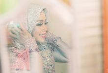 Wedding Rose + Rangga by Remember Photography