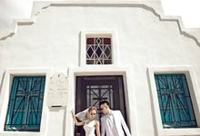 Prewedding Of Mr.Dion & Ms.Florencia by Meedjin Couture