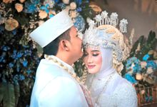 WEDDING ADIT & MILA SUNDAY 29 SEPTEMBER 2019 by Novotel Tangerang