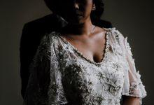 Cynthia Bunga by SVAS PRIVEE