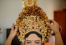 Melody and Todd Balinese Blessing Ceremony by Happy Bali Wedding