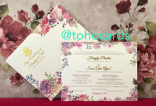 Hengky & Susi by Toho Cards