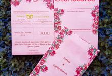 Febny & Lovita by Toho Cards