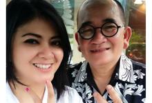 Who is our designer by Toko Emas Kesayangan