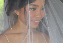 Ms. Katryn ( Philiphines bride) by Tom bryan make up artist