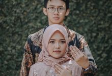 Engagement Day Retno & Tara by Hexa Images