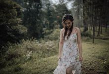 Ardi & Melissa Prewedding by tomphotograph.inc