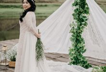 Reggie & Ivana Prewedding by tomphotograph.inc
