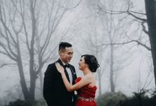 Kelvin Evelyn Prewedding by tomphotograph.inc