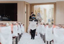 The Wedding of Erick & Irene by Riani And Friends
