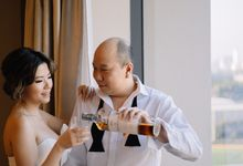 Intimate Wedding - Nick & Christy by Aniwa Pictures