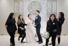 TOMMY + HANA (ANGKE RESTO GADING SERPONG) by Pure Organizer