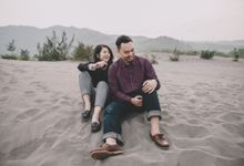COUPLE SESSION - 2015 by David Christover