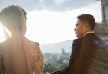 Wedding Nesya & Tommy by Gerry Photography