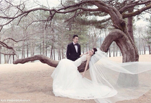 Erick Agnes Wedding by Tommy Pancamurti