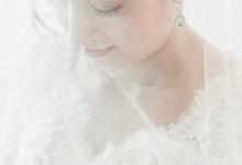 Eva Brett Wedding by Tommy Pancamurti