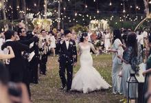 Mita Adi Wedding by Tommy Pancamurti
