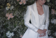 Spring de L'amour | 2019 Bridal Collection by Tommy Pancamurti