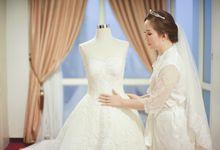 Wedding Of Tommy & Stefanie by Ohana Enterprise