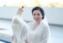 Wedding Of Tomy & Deasy by Ohana Enterprise