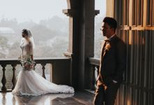HENDRA & SHINTA - WEDDING DAY by Winworks