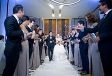 Wedding Venue in Bangkok by Novotel Bangkok Sukhumvit 20