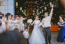 My Awesome Wedding by Leighton Andante