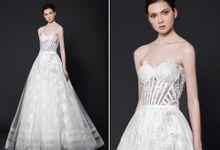 Tony Ward by Designer Bridal Room